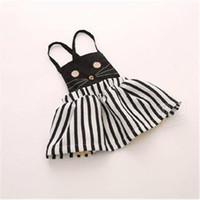 Cheap children dresses Hot sale 2015 items child clothing ,Casual,baby girl clothing,kitty,Summer autumn cat dress,Korean,girl dress