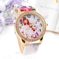Wholesale Leather Punk Watch Women Brand Luxury Quartz Dial Glass Surface Ladies Watches New Arrival Diamond Wristwatch w