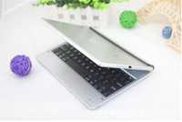 best bluetooth keyboard ipad - Aluminum Alloy wireless Bluetooth Keyboard for Apple iPad air2 tablet computer portable ultra thin external best price