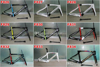 Wholesale 2016 F8 Year Warranty Factory Price Full Carbon Road Bike Frame Bicycle Frameset