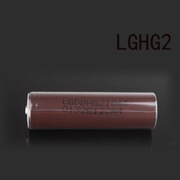 best lions - 100 LG HG2 mah Cell Battery High Drain amp Best V Rechargeable Lion Batteries Fit Power Tools Fedex Ship