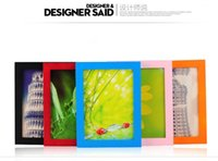 best swing sets - Hot Sales Modern Simple Photo Frame Plastic Picture Frame Swing Sets Creative Porta Retrato Best Home Decoration f