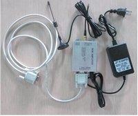 achat en gros de wireless data radio-Gros-industriel de qualité à long terme radio de données sans fil | 433M série 232 485 / TTL, YL-500D
