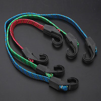 Wholesale Price X Car Bicycle Bike Hook Tie Elastic Cord Luggage Bungee Strap Rope cm Convenient To Carry