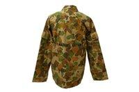 australian military uniforms - Australian Forest military army uniform BDU Combat Uniform M XL
