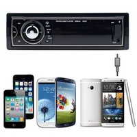 Wholesale car dvd High Quanlity Car Vehicle Stereo In Dash MP3 Player Radio USB SD AUX input FM Receiver