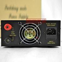 ac radio supply - QJE PS SW I AC to Switching DC Power Supply V output A for mobile radio