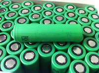 Wholesale VTC4 US18650VTC4 V A mAh VTC4 High Drain Rechargeable Battery For Sony Electonic Cigarette