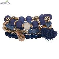 Cheap bead wire bracelet Best beaded crystal bracelets