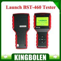 ap systems - 2015 Latest Launch BST460 BST BST Battery System Tester AP Launch car battery tester ELM327 as gift M45853