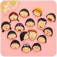 Wholesale Silent love creative Korea refrigerator magnet cartoon stickers children magnet magnet decorative stereo