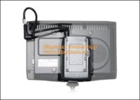 Wholesale Replace Sony F Serials Battery Base Cradle Holder for NP F570 F750 F970 Mount Adapter Plate for LCD DSLR On Camera HDMI Monitor