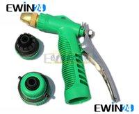 high pressure water spray gun - High Pressure Car Garden Washing Water Wash Pipe Cleaner Gun Spray