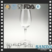beer goblet new - Whiskey Glass Sanzo Hot Sale New Arrival Wine Glass Simple Tazas Beer handmade The Extraordinary Quality of High end Crafted Goblet