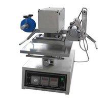 area motors - Motor Drive Flat Hot Stamping Machine Large area pneumatic stamping machine Large area flat hot stamping equipment Printing equipment