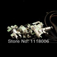 align arm - Metal Dual Arm Tail Rotor Belt Upgrade For ALIGN Trex SPORT V2 U112 RC Helicopters