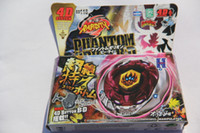 Wholesale 1piece Beyblade Phantom Orion B D Bottom D System kids gift BB118