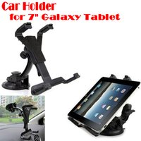Wholesale 50 shipping fee PC Brand new Car Holder for quot Samsung Galaxy Tablet