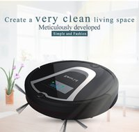 air filters online - Eworld New Style Portable Powerful Floor Sweeper M884 High Class Multifunctional Robot Vacuum with Sweeper Brush Online Shopping