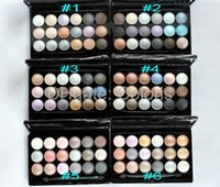 palette 18 color - New Makeup Palette Powder Eyeshadow Color Eyeshadow g Have Different Style Colors Choose