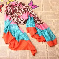 Wholesale 2015 summer style silk scarf women print scarf adult brand scarf hijab from india cachecol feminino bandana pashmina