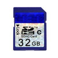 Wholesale 32G SDHC SD Card Write MB s High Speed for SLR Cameras