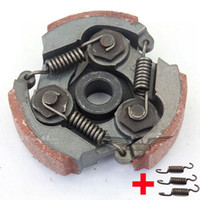 heavy bikes - cc cc cc Two Stroke Mini Moto Motor Pocket Dirt Pit Bike ATV Quad Engine Performance Heavy Duty Steel Clutch FreeShipping