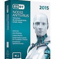 Wholesale 100 genuinue and NEW ESET NOD32 Antivirus year user Year pc