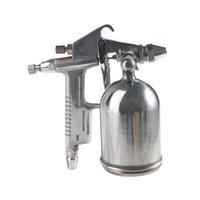 airbrush paint - k Pneumatic Spraying Spray Paint Gun Sprayer Air Brush Airbrush Tools Sets