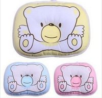baby pillow infant - Hot baby pillow infant shape ToddHot baby pillow infant shapeHot baby pillow infant shape Toddler pillow Infant bedding print bear oval shap