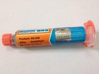Wholesale XG Z40 CC MECHANIC Solder Flux Solder Paste