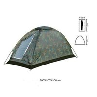 Wholesale 3 Person Tent Waterproof Silver Plasters Flysheet Camping Tent cm Tents for Outdoor Activity