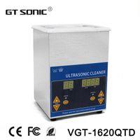 Wholesale ultrasonic carburetor cleaner ultrasonic injector cleaning machine ultrasonic machine for cleaning dentures