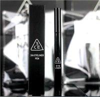 Cheap New Arrival Wholesale Korea 3ce three eye stylenanda super fine eyeliner waterproof eyeliner pen 312 #