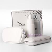 acne body spray - Portable Personal Use Handheld Nano Handy Mist Spray Cool Misting Fogging Facial Steamer Skin Care Moisturizing Beauty Machine