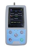 achat en gros de mapa holter-Hot ABPM Holter 24 heures moniteur de pression artérielle ambulatoire moniteur numérique de santé de ménage avec le logiciel câble USB