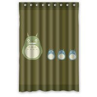 best bathroom curtains - nice Custom My neighbor totoro x72 Home Living Waterproof for Bathroom Best Shower Curtain