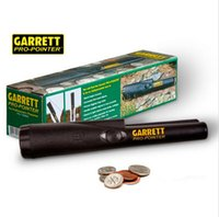 Garrett Pro-pointer big electrical - Big Promotion new edition High Quality CSI Pro Pointer Handheld Metal Detector Pinpointer for gold relic coin