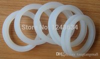 Wholesale diameter mm silicon sealing ring for solar water heater vacuum tubes A3