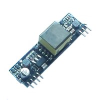 Wholesale 5pcs Brand New High Quality V A W RT9400 PoE PD module IEEE802 af compliant For Arduino Ethernet shield