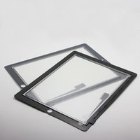 Wholesale touch screen digitizer glass replacement for ipad mini touchscreen capacitance a single mobile phone top fashion promotion