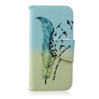apple giraffe - 3D Flower Wallet Leather Case Giraffe Butterfly Bear pouch Stand Card TPU Money Feather For Iphone S Plus I6S SE S C skin