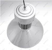 Wholesale 80w High Bay Light LED factory light industrial light SAA UL Approval Sosen Driver bridgelux mil lm