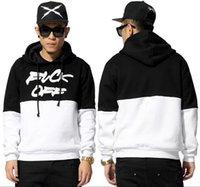 Cheap FUCK OFF ! Lover's couple hoodies 2014 brand men women clothing autumn winter hip hop fleece sport casual hoodie sweatshirt