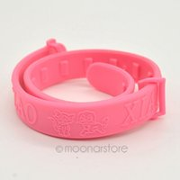 Wholesale Adjustable Collar Neck Ring Flea Tick Mite Louse Remedy For Cat Pet Protection PMPJ098