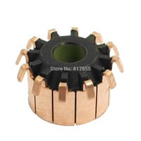alternator commutator - 8mm x mm x mm Tooth Copper Case Auto Alternator Power Tool Commutator