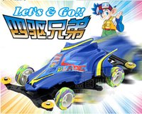 hot wheels - Newest arrival hot sale Extreme sports car model electric all wheel drive toy car for kid