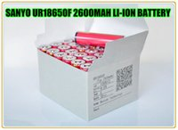battery drain protection - High Drain SANYO UR mAh V Lithium ion Rechargeable Battery Cell with PCB Protection