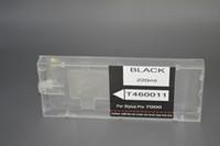 empty ink cartridges - 6 Pieces ml empty ink cartridge for epson stylus pro printer
