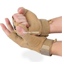Wholesale New Super general edition outdoor tactical gloves US Seal Army Military gloves color SV002183